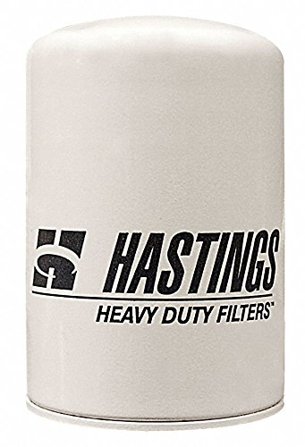 Fuel Filter, Element Only Filter Design by Hastings Filters