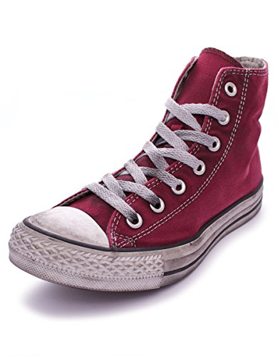 Smoke In Adulte Converse Core Mode Hi Mixte Maroon Ctas Baskets fxqzOqrY8n