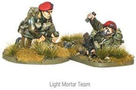 Bolt Action Starter Army British Airborne 28mm Warlord Games