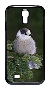 A bird Case for Samsung Galaxy S4 I9500,In the tree phone Case for Samsung Galaxy S4 I9500.