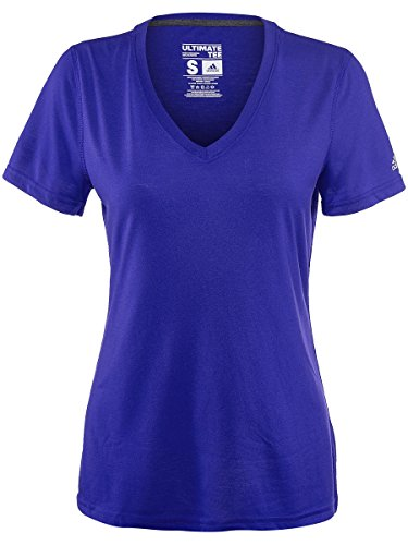 Royal Sleeve V Ultimate Womens Neck adidas Short FwqYIt