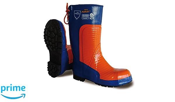 Spirale Forst Safety, Botas de Goma de Seguridad Unisex Adulto: Amazon.es: Zapatos y complementos
