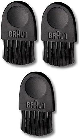 Braun Pincel de limpieza rasoio|braun afeitadora eléctrica Pincel ...