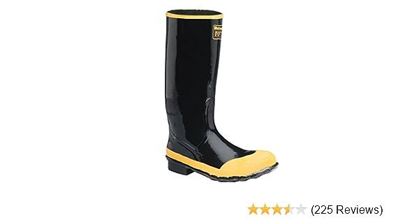 "a43beb00d40 LaCrosse Men's Economy Knee 16"" Steel Toe Work Boot"