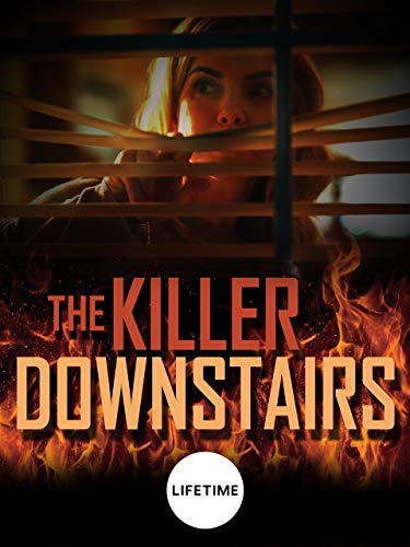 THE KILLER DOWNSTAIRS (Suite Life Movie)