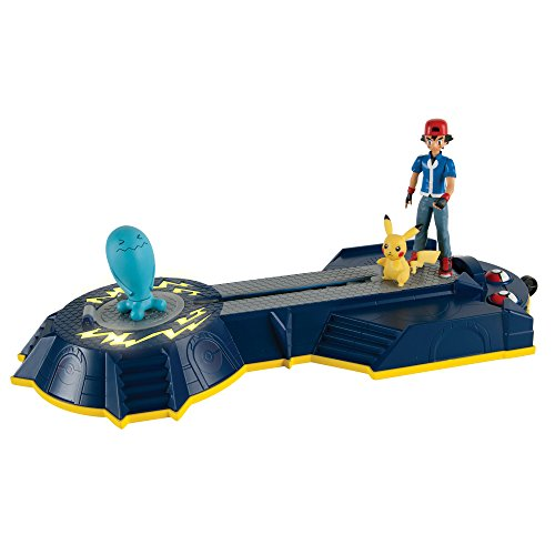 Pokémon Ash's Arena Challenge -