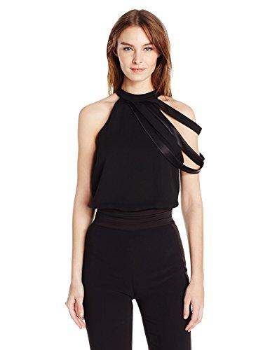 halston-heritage-womens-sleeveless-high-neck-top-asymmetrical-multi-strip-detail-black-xs