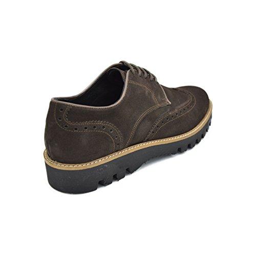 drudd  Eual060aw1701,  Herren Derby-Schuhe Tdm
