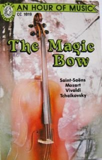 [Magic Bow] (Geneva Bows)