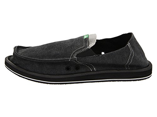 Mens Da Uomo Piccolissimo Slip On Pocket Carbon.