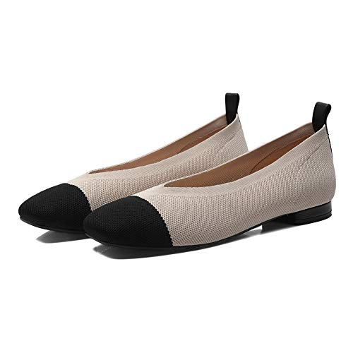 Pumps Assorted Travel Womens Beige Shoes Urethane 1TO9 Casual MMS06418 Colors 5IwIgqY