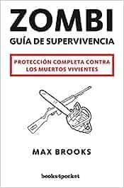 Zombi: guía de supervivencia (Narrativa): Amazon.es: Max