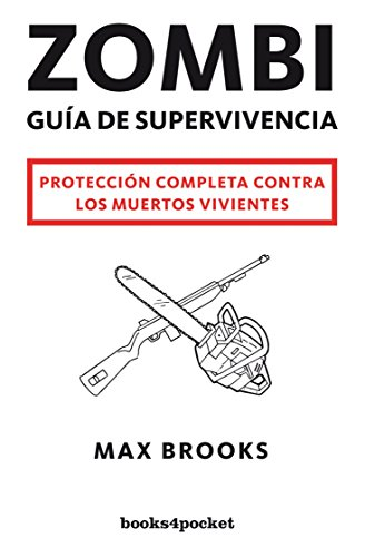 Zombi: Guia de supervivencia / The Zombie Survival Guide (Spanish Edition)