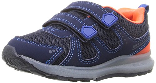 Carter's Toddler/Little Kid's Light-Up Fury Sneakers