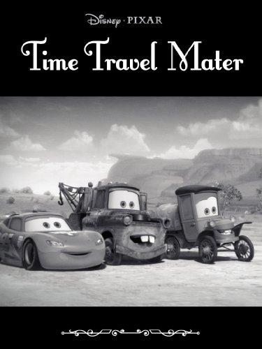 Time Travel Mater (Short) - Trucker Spring