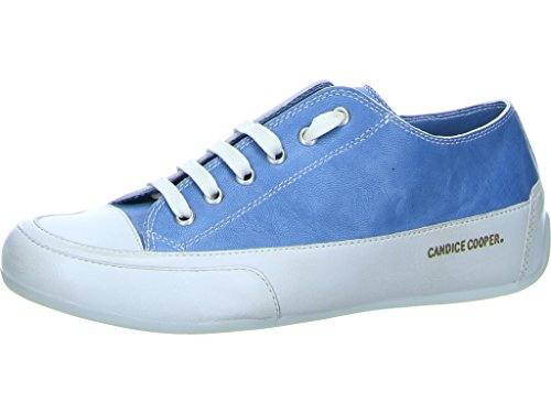 Candice Rock Femme Pour Cc1083 foncé Cooper Baskets Bleu qqrFUAw