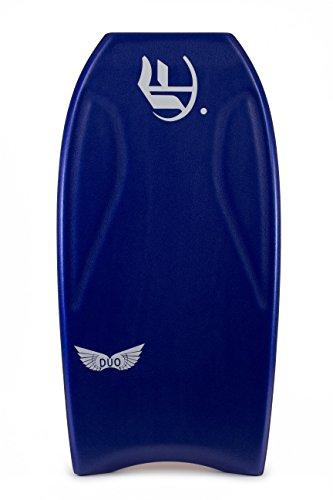 Empire Bodyboards Duo PE LTD Bodyboard, Blue, 40