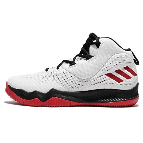 ウッズスプリット介入する(アディダス) D ローズ ドミネイト III 3 メンズ バスケットボール シューズ adidas D Rose Dominate III CQ0729 [並行輸入品]