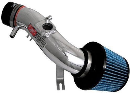 Injen Technology IS2032P Polished Short Ram Intake System by Injen