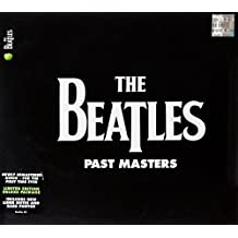 Past Masters by The Beatles (2009-09-09)