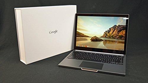 Super Google Chromebook Pixel (WIFI) Touch Screen 12.85″ 2560×1700 3:2 LCD i5-3427U 4GB DDR3 32GB SSD 3.4lbs Ultraportable¡