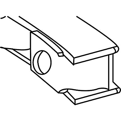 Standard Piston Ring Set: Automotive