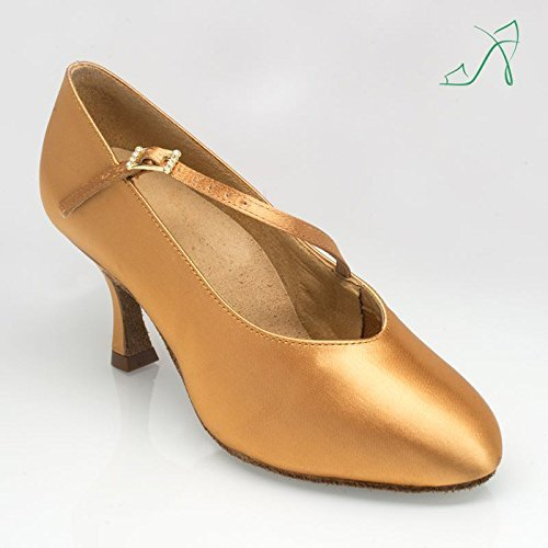 116 Ray Rose Rockslide Smooth Ballroom Women's Dance Shoes (UK6) by Ray Rose