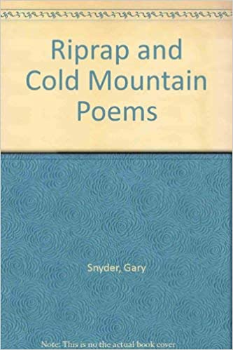 Title Riprap And Cold Mountain Poems Amazones Libros