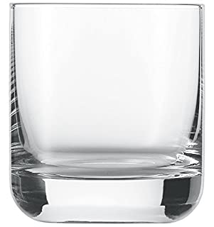 Schott Zwiesel Tritan Crystal Glass Convention Barware Collection Old Fashioned/Whiskey Cocktail Glass, 9.6-Ounce, Set of 6 (B002ACOQ4C)   Amazon price tracker / tracking, Amazon price history charts, Amazon price watches, Amazon price drop alerts