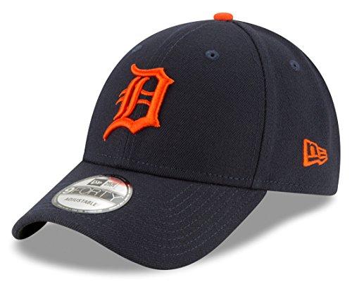 New Era Detroit Tigers MLB 9Forty The League Road Adjustable - Hat Road Adjustable