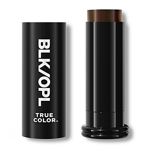 Black Opal True Color Stick Foundation Spf#15 Ebony - Brown Ebony