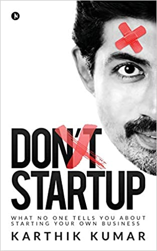 Buy Don't Startup: What No One Tells You about Starting Your
