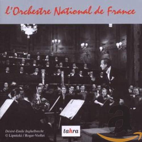Archivos De La Orquesta Nacional Francia: Orchestre National de France: Amazon.es: Música
