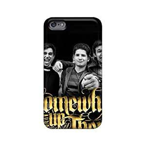 PhilHolmes Iphone 6plus Protective Hard Cell-phone Cases Provide Private Custom High Resolution Avenged Sevenfold Image [NsW15452fEfb]