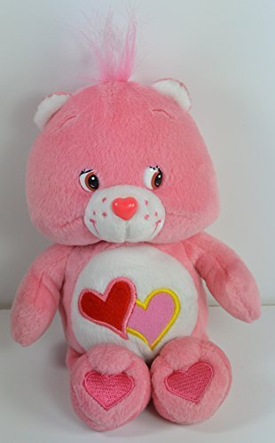 Lot Care Bear - 8