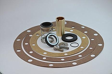 Peerless Boilers Heat LLC BSE2 Peerless Pump Seal: Amazon