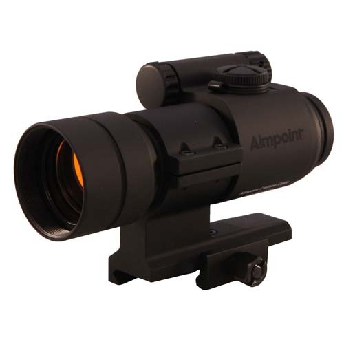 2. Aimpoint Carbine Optic (ACO) Sight
