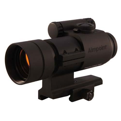 2. Aimpoint Carbine Optic (ACO) Sight