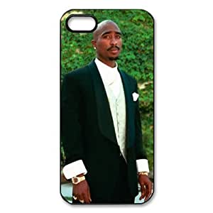 Tupac Shakur Photo iPhone 5 Case Plastic New Back Case