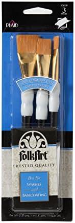 FolkArt 50603E Soft Grip Brush product image