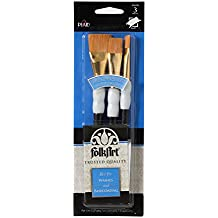 FolkArt Wash Brush Set, 50603E