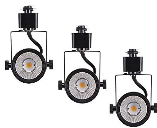 Warm Led Track Lighting