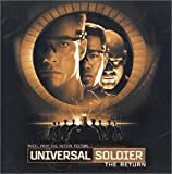 Universal Soldier: The Return (Music from the Motion Picture) by Megadeath (1999-07-13)