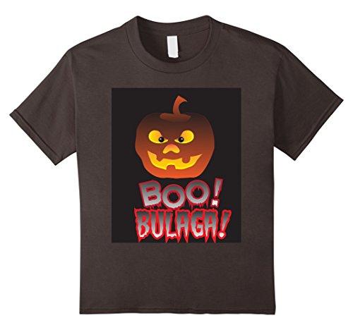Kids FILIPINO BOO-BULAGA HALLOWEEN T-SHIRT 12 (Costumes For Halloween Philippines)