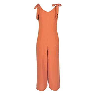 Kaister - Chándal - Cóctel - para Mujer Naranja M: Amazon.es: Ropa ...