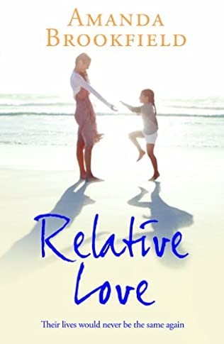book cover of Relative Love