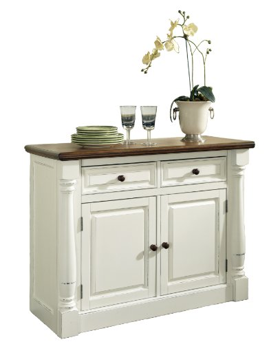 Home Styles 5020-61 Monarch Buffet by Home Styles