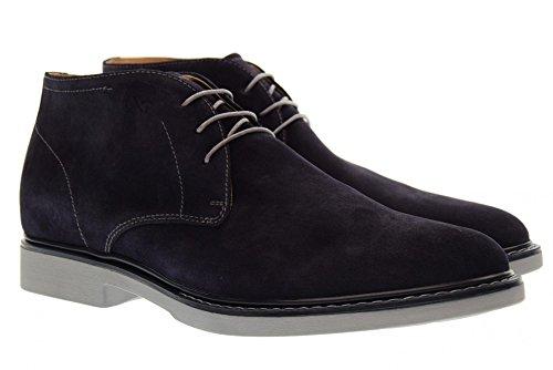 Nero Giardini Ufficio Stampa : Nero giardini scarpe da uomo cucita p u blu