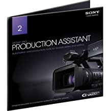 Vegas Pro Production Assistant 2
