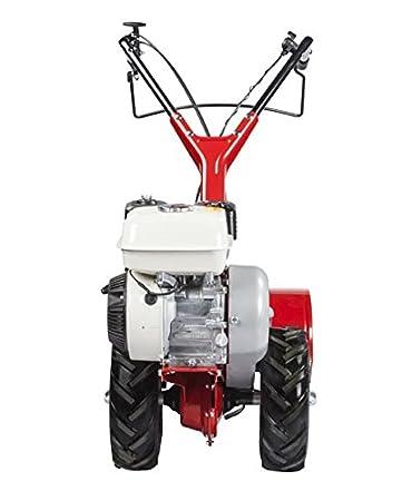 Eurosystems RTT2 motor Honda motocultor, fabricado en Italia